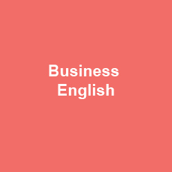 English language centre Johor - business english
