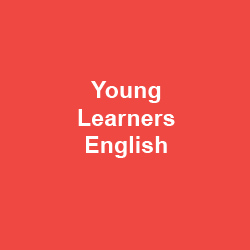 English language centre Johor - young learners english