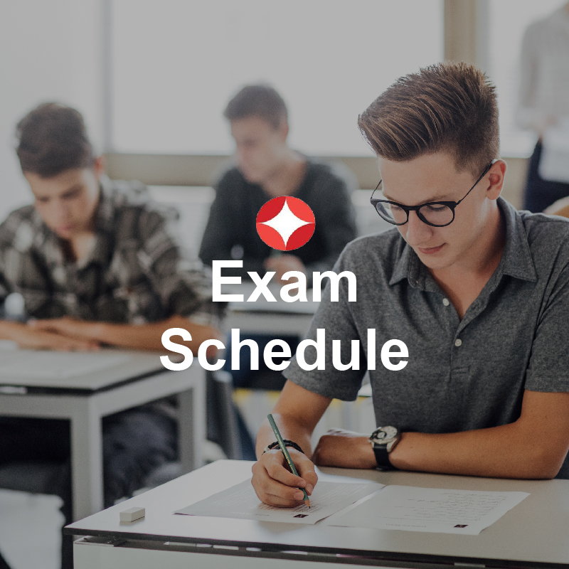 Certificate in English Language Teaching Johor - exam schedule